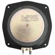 """Altifalante Woofer 6"""" / 150mm 4Ω 200W - LG"""
