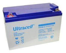 Bateria de Gel 12V 100Ah (330 x 173 x 222 mm) - Ultracell