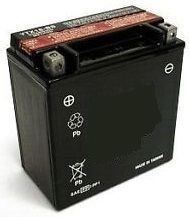 Bateria GEL p/ Mota 12V 14Ah