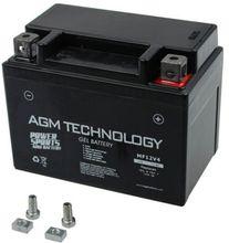Bateria GEL p/ Mota 12V 3Ah