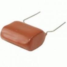 Condensador poliester 0,47mF 630V