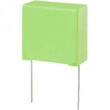 Condensador Poliester de 2 uF 100V