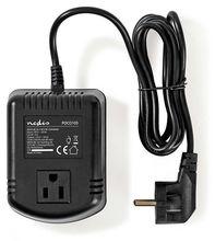 Conversor de Corrente 220-110V / 100W - NEDIS