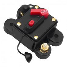 Disjuntor Fusível automático para automóvel 200A