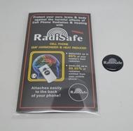 Dispositivo Anti-Radiação para Telemóvel (ORIGINAL)
