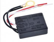 Interruptor de toque electronico