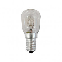 Lâmpada Frigorífico 25W E14 220V - EDM