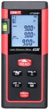 Medidor de Distâncias a Laser - UNI-T