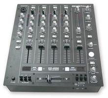 Mesa de Mistura DJ 10 Entradas c/ USB - ACOUSTIC CONTROL