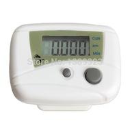 Pedómetro (contador de passos + calorias)