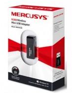 Pen Wireless por USB 300Mps