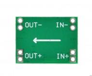 Redutor de tensão Step-Down DC 4.5V-28V / DC 0.8V-20V 2 Amperes