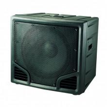"SUBWOOFER PROFISSIONAL Amplificado - 18"" 800W (qualidade)"