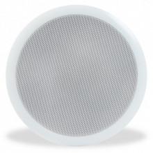 Tampa branca para coluna de teto - 16,5 cm
