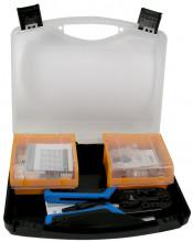 Kit de Conectorização de Dados RJ45 (3 pcs) - TELEVES