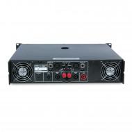 Amplificador Profissional 2600W RMS - Master Audio