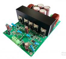 Aplificador Modulo Classe D 2X800W RMS
