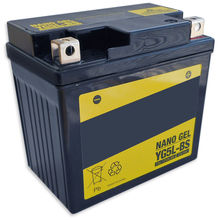 Bateria GEL p/ Mota 12V 5Ah (YG5L-B)
