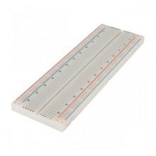Breadboard - Placa de Testes 830 Pontos