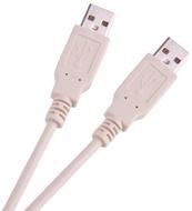 CABO USB MACHO - MACHO (1,8 MTS)