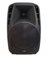 Coluna Amplificada 15'' USB / SD + Bluetooth - 300W