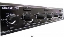 Compressor de Audio Profissional