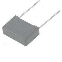 Condensador Poliester 1uF 100V