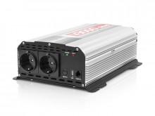 Conversor 12V - 230V V3000 / 1500W onda modificada - BLOW