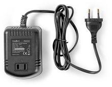 Conversor de Corrente 220-110V / 75W - NEDIS
