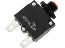 Disjuntor Interruptor Protetor de Sobrecarga Fusível 8 Amperes