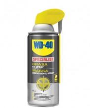 Massa Consistente Dupla Acção 400ml Spray (SPECIALIST) - WD-40