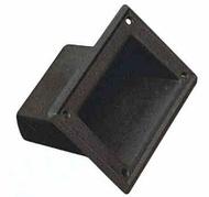 Pega para Coluna em ABS 133 x 82mm - VDAC01