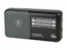 Rádio portátil analógico AM / FM BLOW RA4