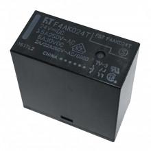 Relé FTR F4AK024T 24 VDC 5A 250VAC DIP6