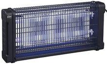 Repelente Eléctrico de Insectos 220V 2x 10W - EDM
