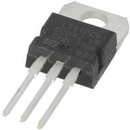 Rregulador de tensão 7812 (+ 12V)