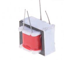 Transformador isolador de Áudio 600: 600 Ohm