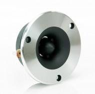 Tweeter Magnético tipo Bala em Alumínio 120W Máximo