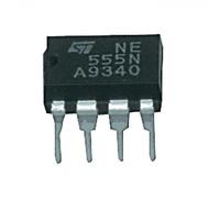 NE555 Circuito integrado