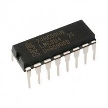 74HC595 CI