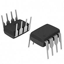 Circuito integrado NE5532 / RC4558P