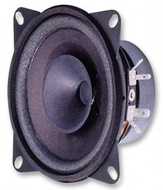 "Altifalante Hi-Fi Full Range 4"" / 10cm 60W 8Ω - Visaton"