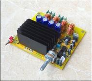 Amplificador Módulo Alta Potencia 600W RMS (1200W maximo)