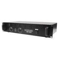 Amplificador PA 1000 W RMS Classe A/B Konig