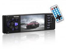 Auto Rádio RDS MP3 4x 60W com FM/MMC/SD/USB/AUX/BLUETOOTH - BLOW
