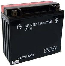 Bateria PB p/ Mota 12V 21Ah