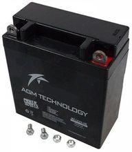 Bateria PB p/ Mota 12V 5Ah Alta Performance