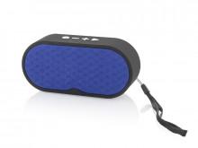 Coluna Bluetooth / USB / AUX RADIO FM Portátil Oval