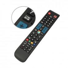 Comando Universal p/ Samsung Smart TV, LCD, LED
