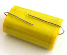 Condensador Poliester 10uF 250V HI-FI